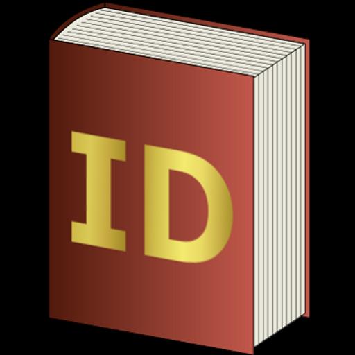 密碼管理器ID筆記本電腦精簡版 LOGO-APP點子