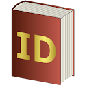 Password Manager ID Notebook L icon
