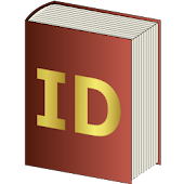Password Manager ID Notebook L