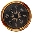 Compass Now icon
