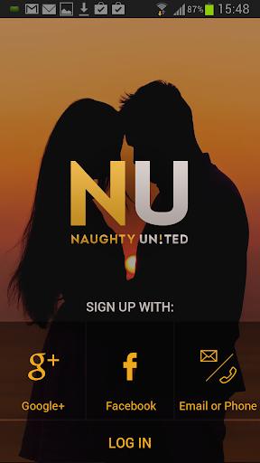 NaughtyUnited – Flirt Date