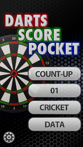 Darts Score Pocket