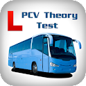 UK PCV Theory Test logo
