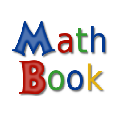 Math Book- screenshot