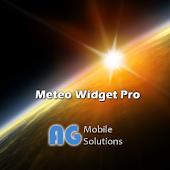 Meteo Widget