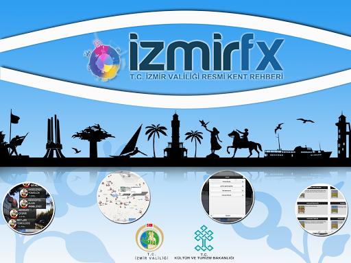 İzmir Fx City Guide
