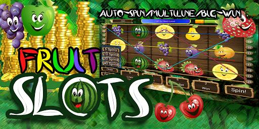 Amazing Fruit Slots