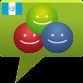 Guate Mensajes Web