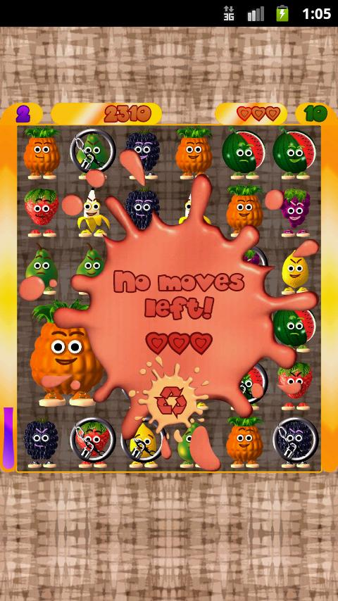 Fruits & Fun - screenshot