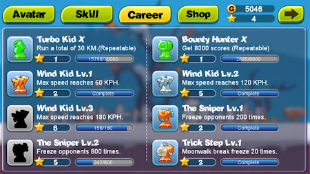 Turbo Kids 1.0.9 screenshot 212432