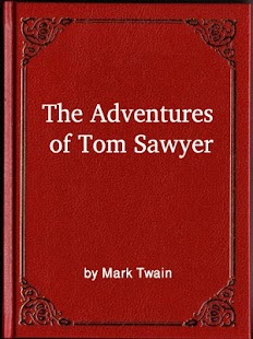 mark twain tom sawyer book report Hope this helps the adventures of tom sawyer, by mark twain, is a popular 1876 novel about a young boy growing up in the antebellum south on the mississippi river in st petersburg, missouri.