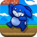 Blue Rabbit World icon