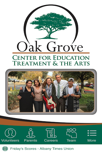 Oak Grove Center