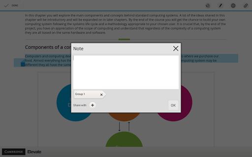 玩教育App|Cambridge Elevate免費|APP試玩