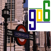 go6 London Tube Quiz