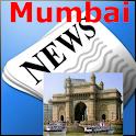 Mumbai News : Mumbai Newspaper icon