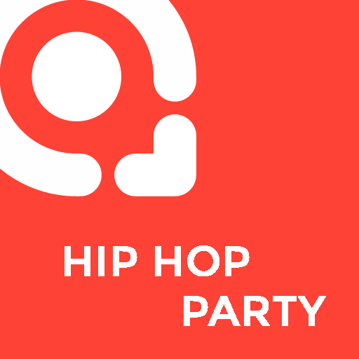 Hip Hop Party by mix.dj 音樂 App LOGO-APP試玩