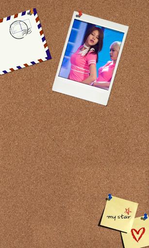 AOA Hyejeong Wallpaper-KPOP 06