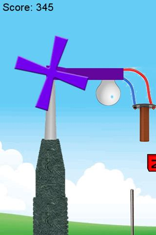 Electric Space Physics- screenshot