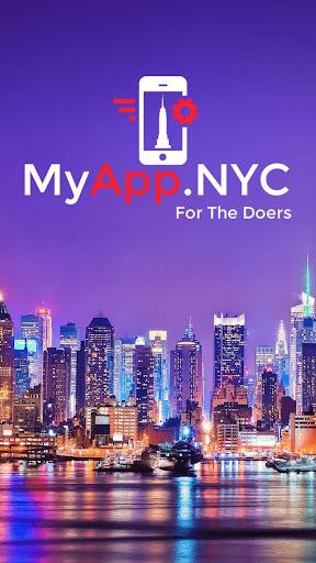 MyAppNYC Emulator