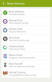 Endomondo - Running & Walking Screenshot 18