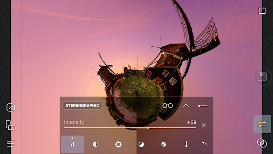Cameringo+ Effects Camera - screenshot thumbnail