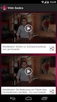 Screenshot of WineMeister | Die Wein App