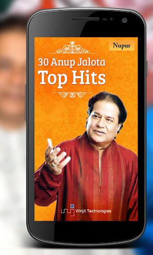 30 Anup Jalota Top Hits