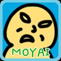 Moyai Game logo
