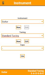 Fretter Lite - Chords - screenshot thumbnail