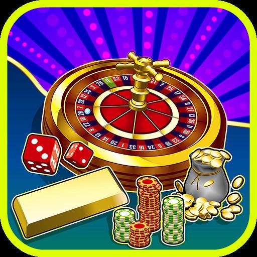 赌场游戏 博奕 App LOGO-APP試玩