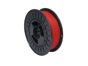 Red Soft PLA - 1.75mm  (0.75 kg)