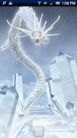 Screenshot of White Dragon