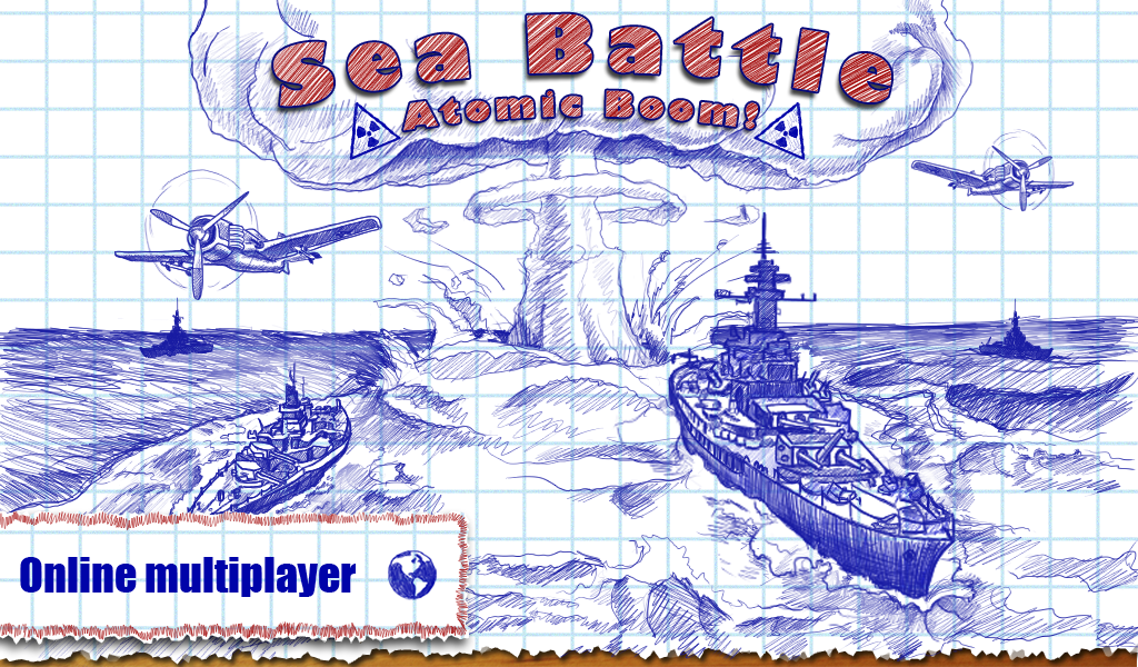 Sea Battle - screenshot
