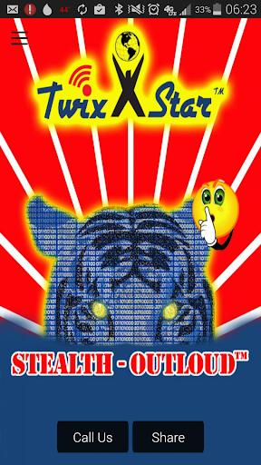 StealthMode