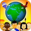 World History Timeline icon