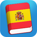 Learn Spanish Phrasebook logo