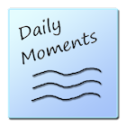 Daily Moments Paid icon