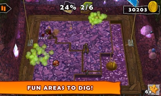 Dig! Screenshot 9