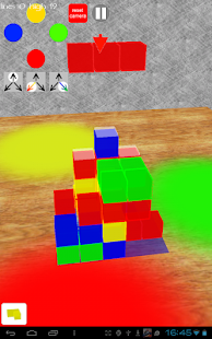 Tetri Blocks 3D- screenshot thumbnail