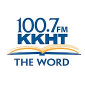 100.7 KKHT FM