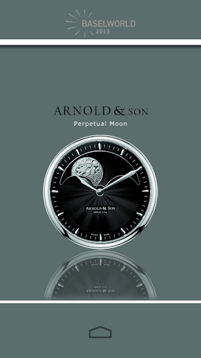 Analog Clocks Pack7 Baselworld