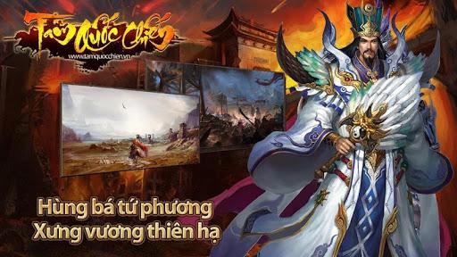 Tam Quốc Chiến VTC - 2015