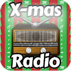 Christmas Music Radio icon