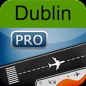 Dublin Airport +Flight Tracker
