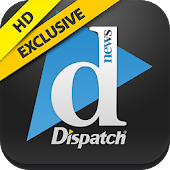 Dispatch Korea Star Photo News