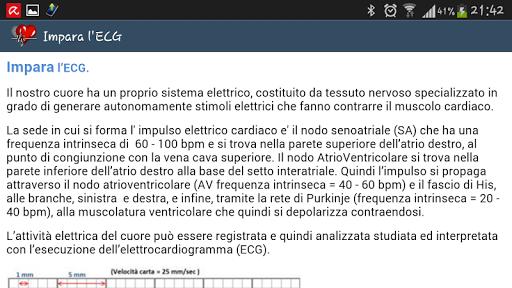 【免費醫療App】ECG pratico-APP點子