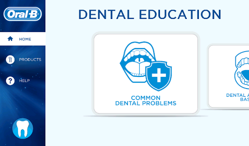 Dental Education Oral-B