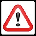 UK Traffic Alerts icon