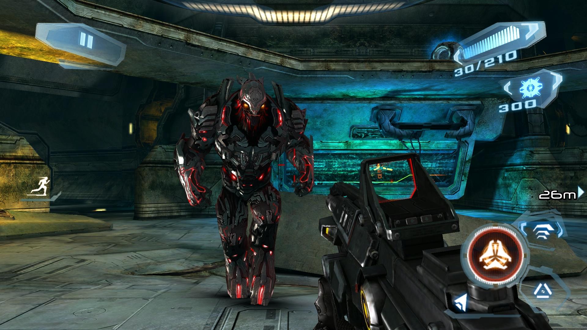 N.O.V.A. 3 - Near Orbit... screenshot #21